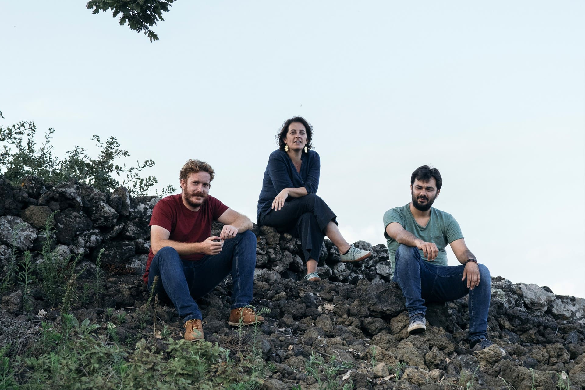 Generazione Alessandro, il nuovo progetto sull'Etna | Sicilia da Gustare