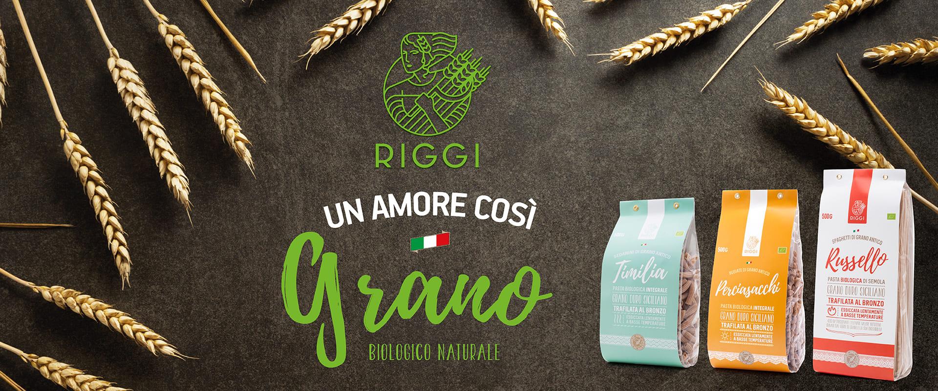 Molini Riggi. Pasta di frumento duro siciliano: il futuro del primo è nella tradizione | Sicilia da Gustare