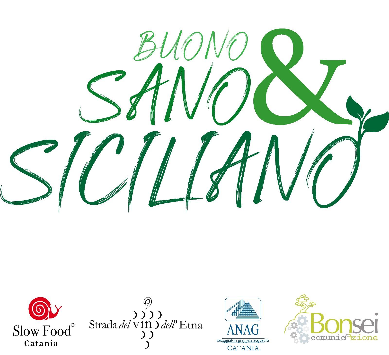 #BUONOSANO&SICILIANO: progetto a sostegno dell'agroalimentare   Sicilia da Gustare