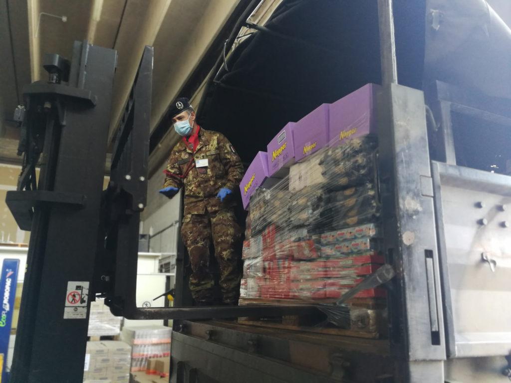 Donazione al Banco Alimentare da 31 aziende siciliane | Sicilia da Gustare