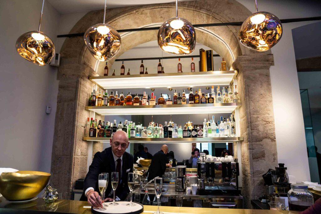 Ritorno del gusto al MEC Restaurant | Sicilia da Gustare