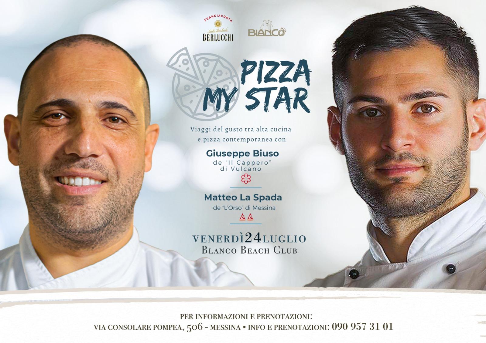 Pizza my Star | Sicilia da Gustare