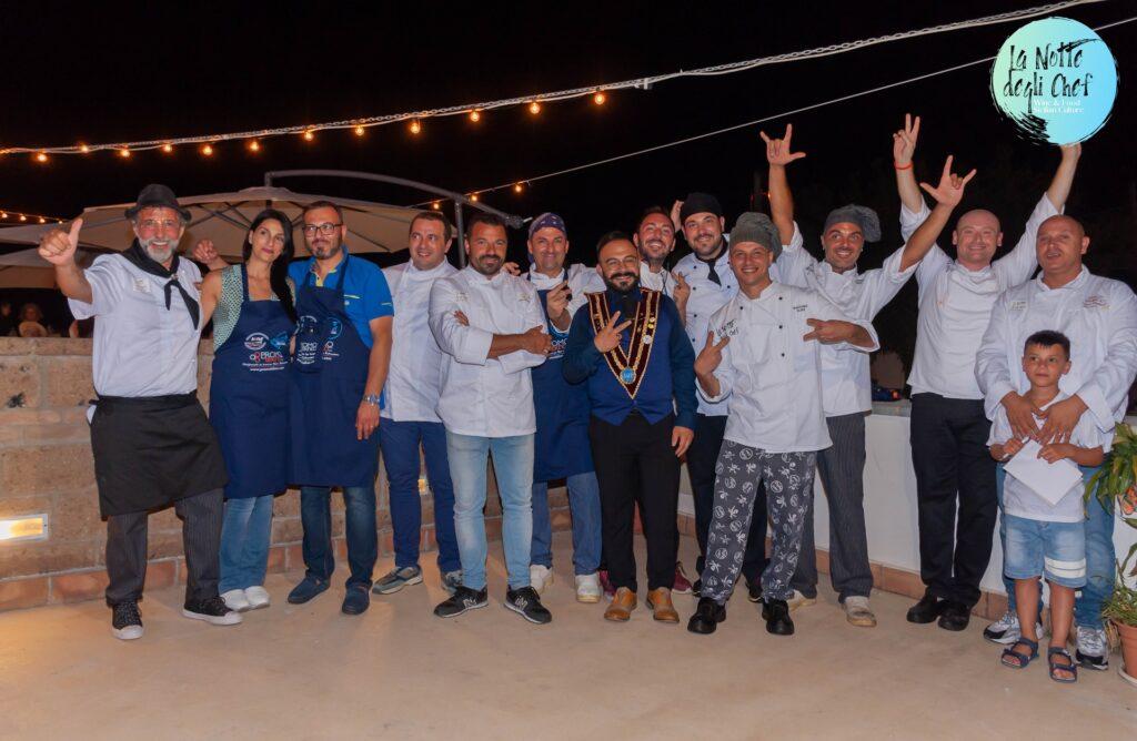 Notte degli Chef 2020 | Sicilia da Gustare