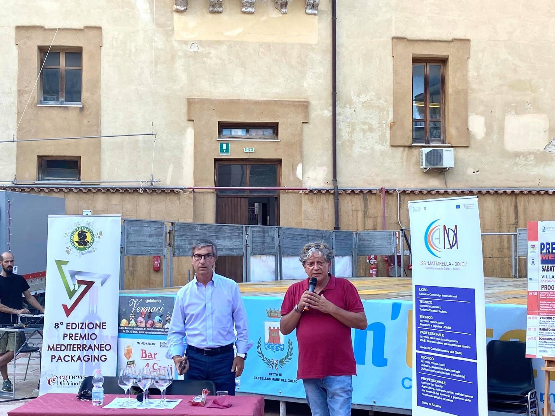 Il fascino del Grillo spiegato da Luigi Salvo | Sicilia da Gustare