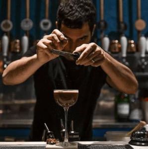 Barman Mazzini 30