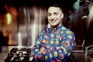 Chef Danilo Miceli