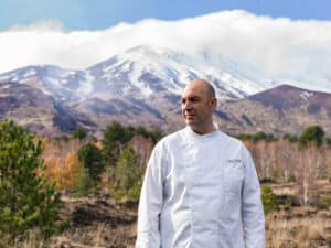 Sabir Gourmanderie - Chef Seby Sorbello