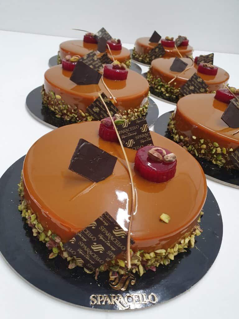 Torte Cassata Pasticceria Sparacello