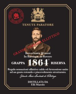 Grappa 1864