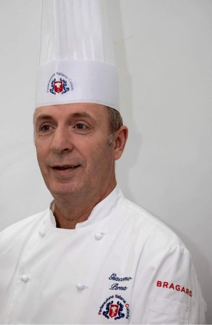 Giacomo Perna