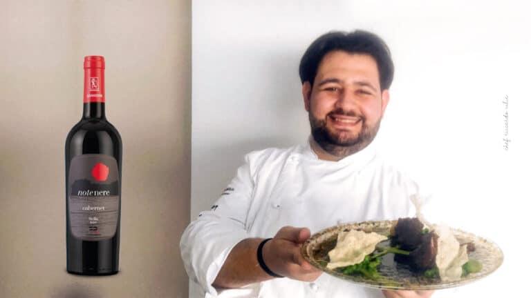 Riccardo Cilia e Ramaddini