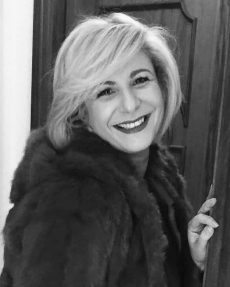 Anastasia De Luca. #unitisiripartejpeg