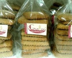 biscotti con farina timilia