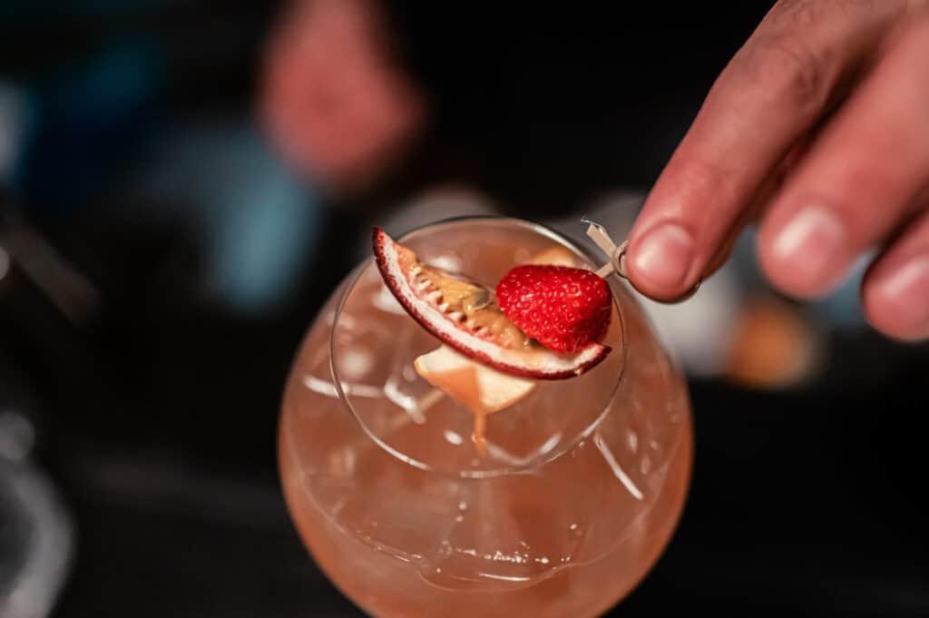 medousa il lounge bar