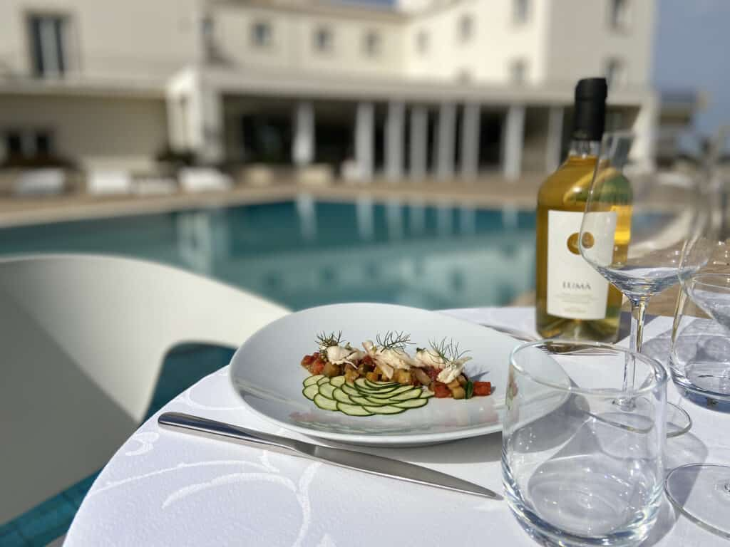 Pietre Nere Resort Claudio Ruta