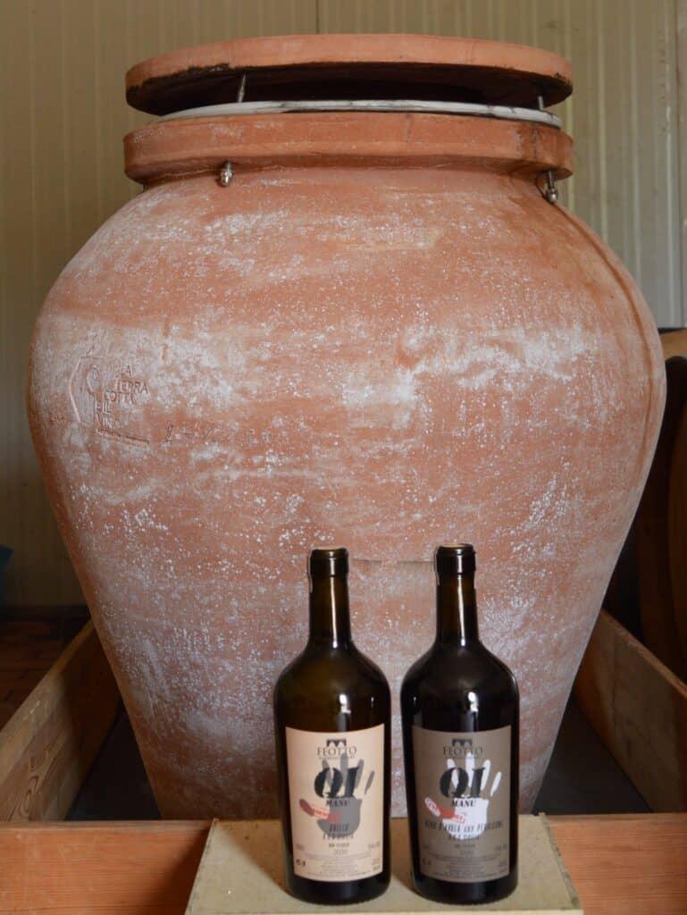 la nuova linea di vini Feotto di Adriano Todaro