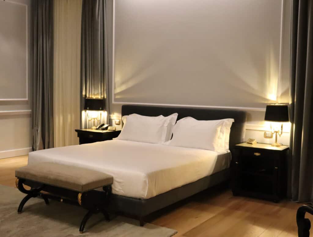 Grand Hotel et des Palmes - Stanza 1