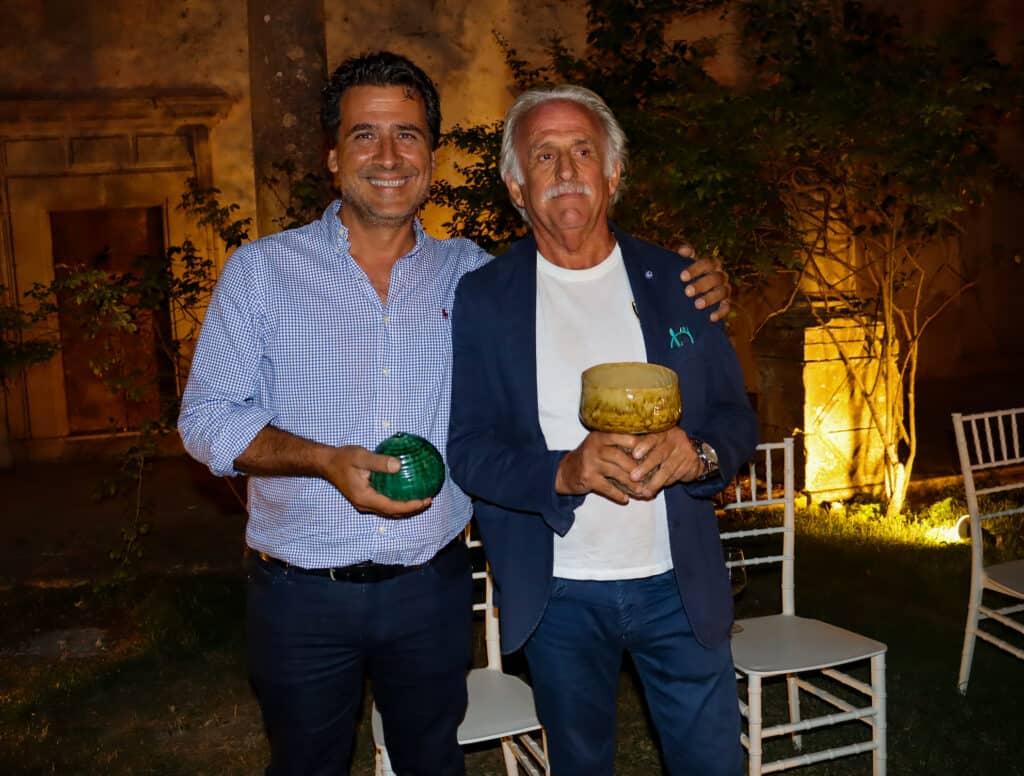Terre Sicane Vincitori_Di Giovanna e De Gregorio