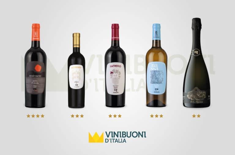 Ramaddini premio Vini Buoni d'Italia