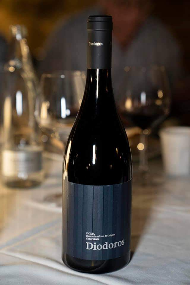diodors vino