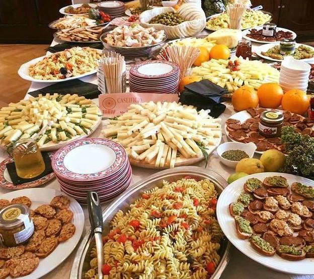 Fine Italian Foods
