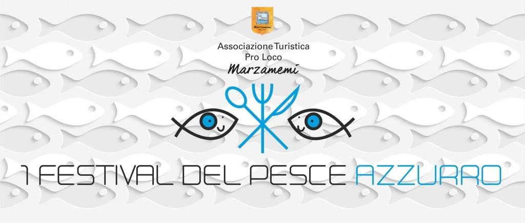 Festival del Pesce azzurro Marzamemi