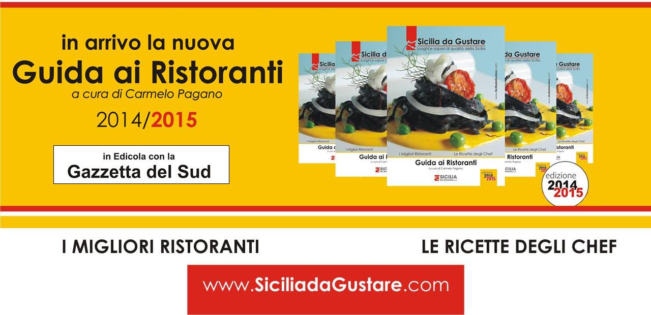 nuova guida ai ristoranti di sicilia